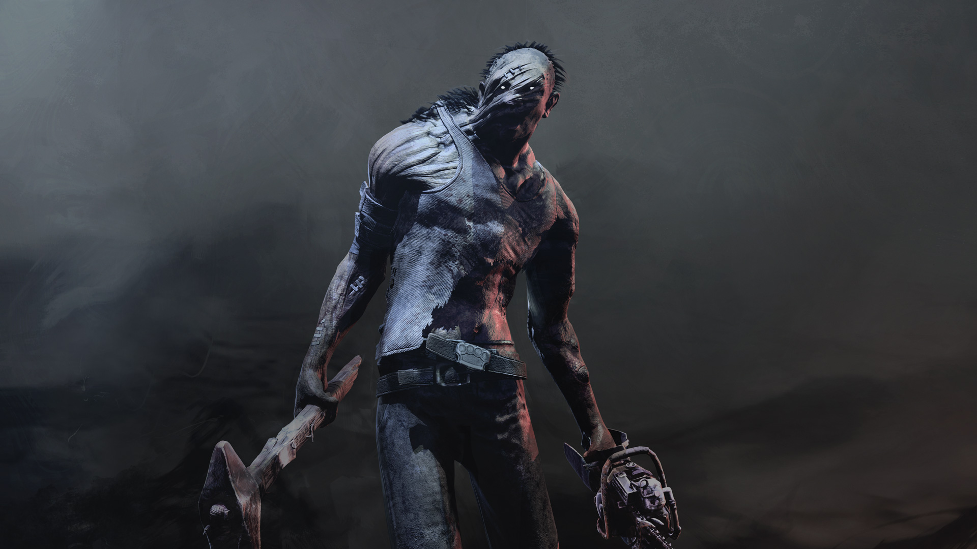 Dead By Daylight Wallpaper 1920x1080 Posted By Christopher Tremblay