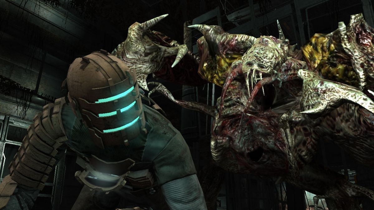 Dead Space Wallpaper Hd Posted By Sarah Tremblay