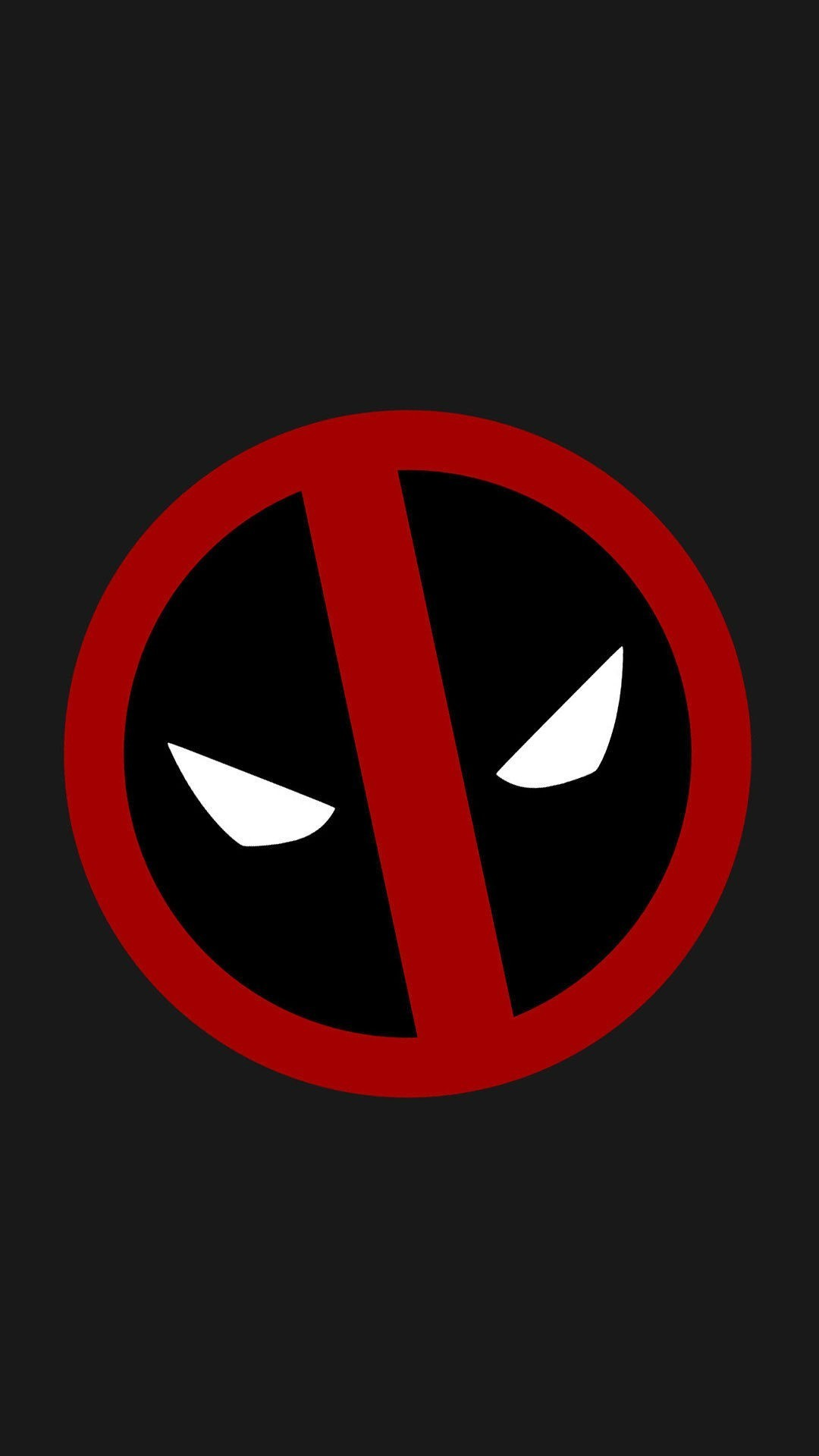 Deadpool Logo Wallpaper Hd Gif
