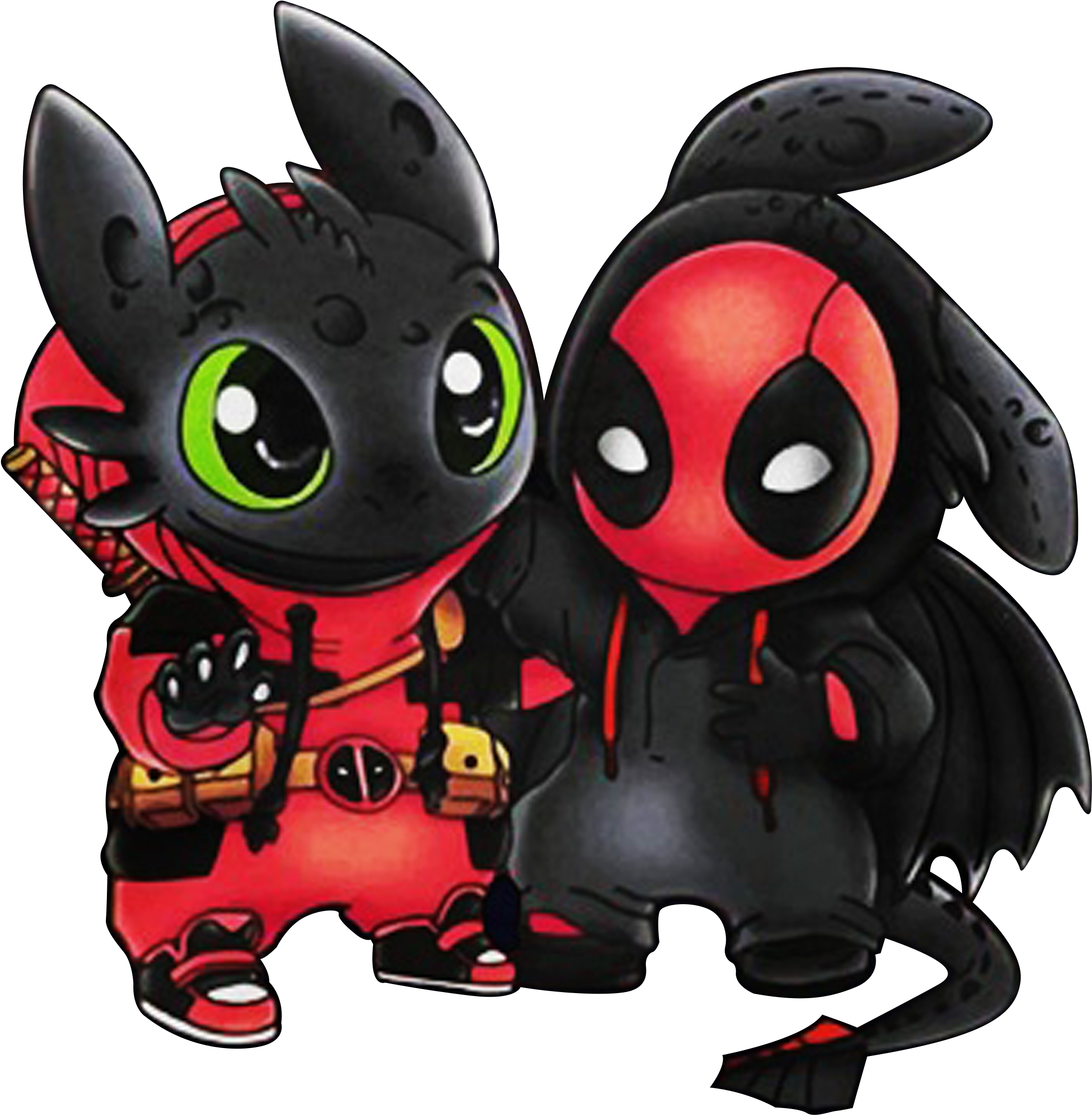 Deadpool Pictures Cartoon Posted By Michelle Peltier