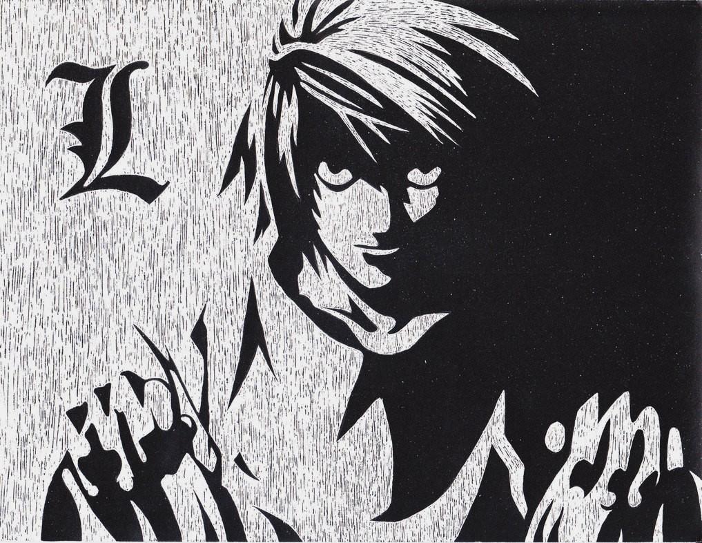 Ultra Hd Death Note Wallpaper Iphone Anime Wallpaper Hd