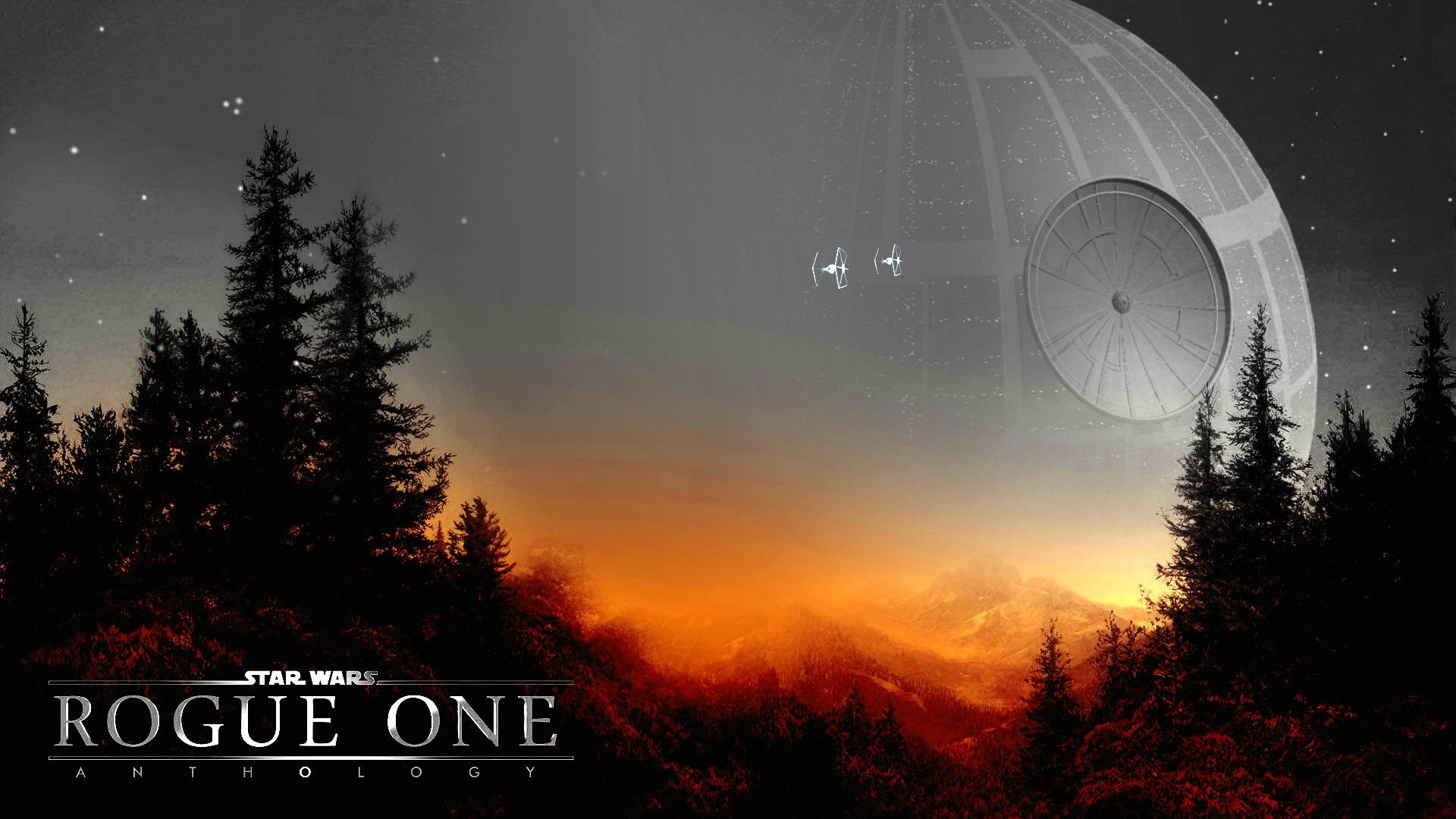 Death Star 4k Wallpaper Posted By John Johnson