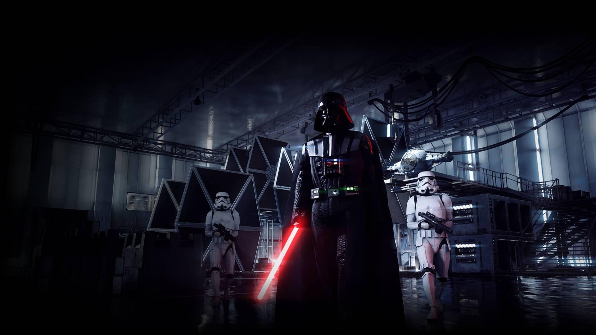 Star Wars Death Star Wallpaper Star Wars Battlefront 2