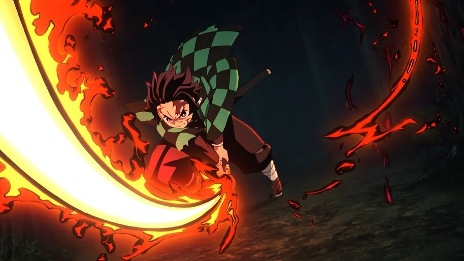 Demon Slayer Anime Wallpaper Posted By John Johnson