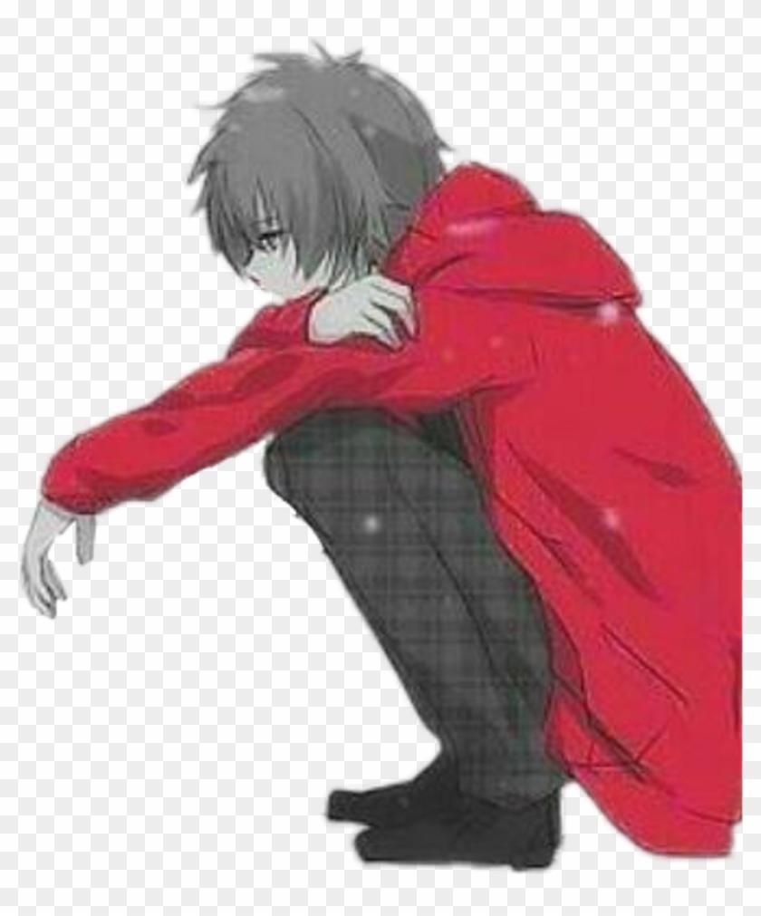 Sad Anime Boy Depressed Aesthetic Pfp - Sad Anime Boys ...