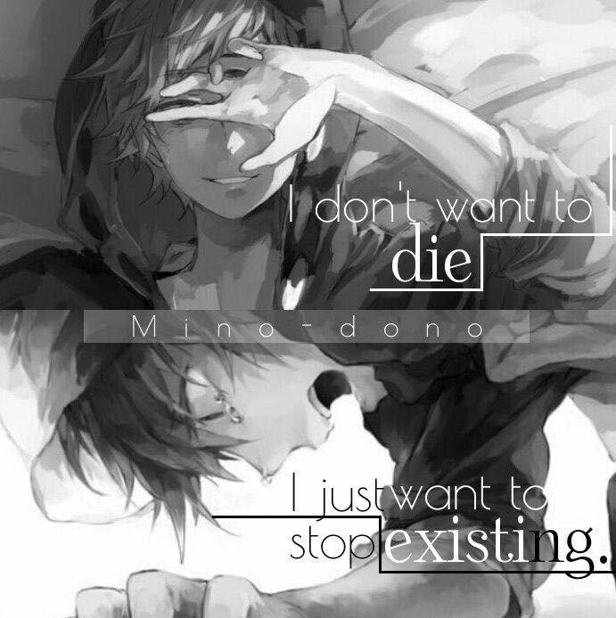 Anime Quotes Sad