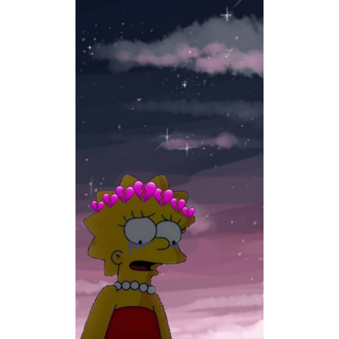 Depressed Bart Simpson Wallpapers Posted By Michelle Cunningham