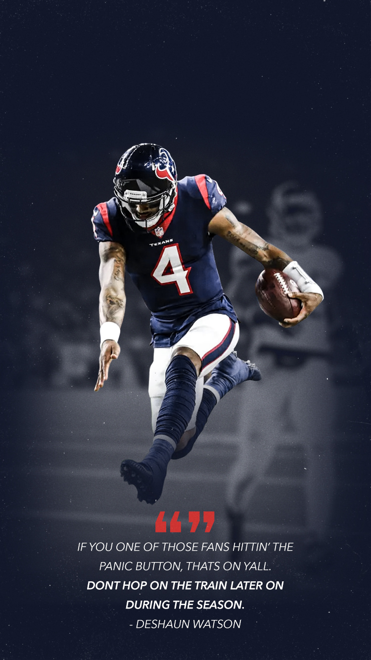 Deshaun Watson Wallpapers Posted By Ethan Simpson