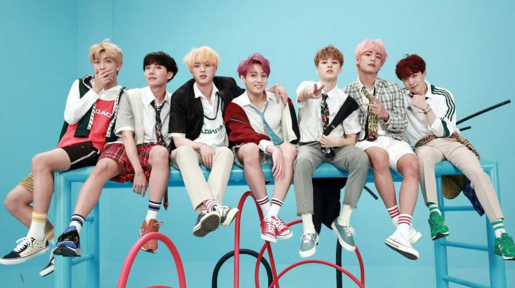 BTS Desktop Wallpapers Download For PC Laptop and Mac