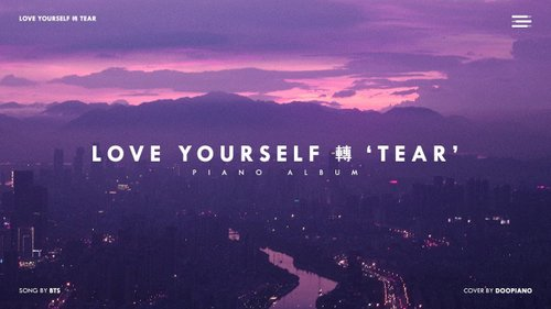Bts Love Yourself Her Desktop Wallpaper