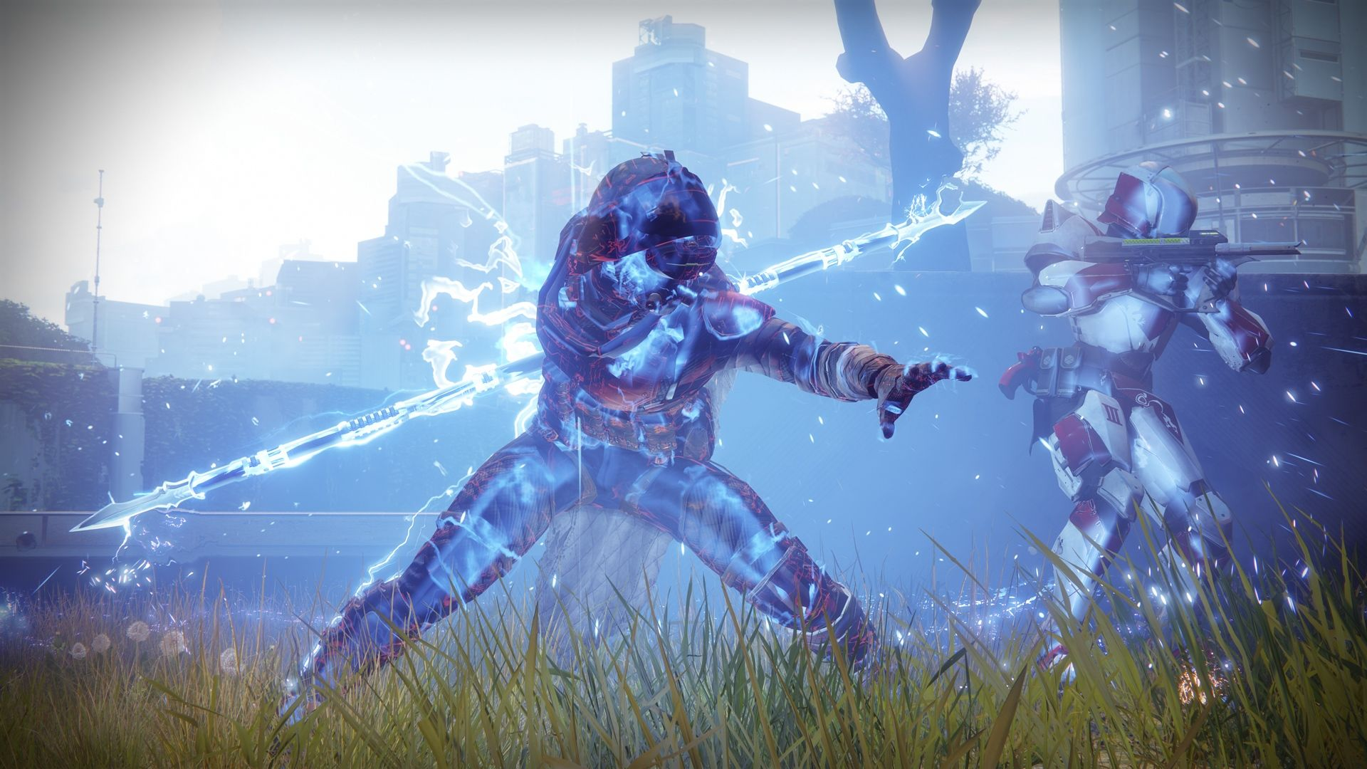 Destiny 2 1440p Wallpaper Posted By Sarah Simpson