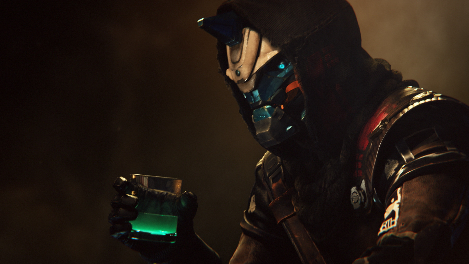 Destiny 2 Cayde 6 Wallpaper Posted By John Cunningham