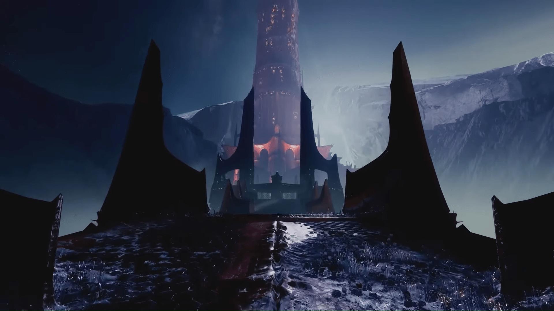 Destiny 2 Shadowkeep Wallpaper 4k