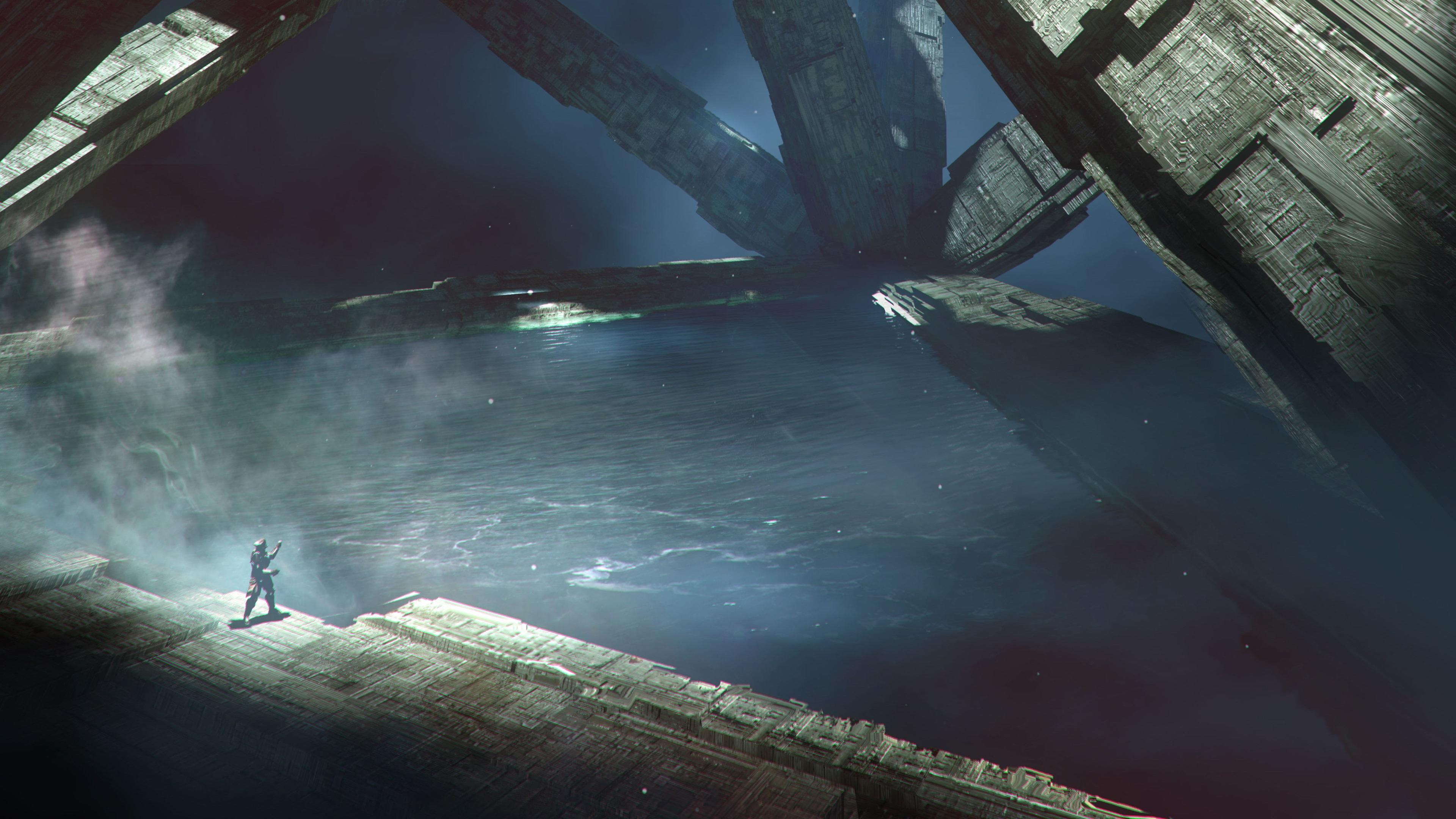 Destiny 2 Wallpaper Hd 1920x1080 Posted By Ethan Peltier