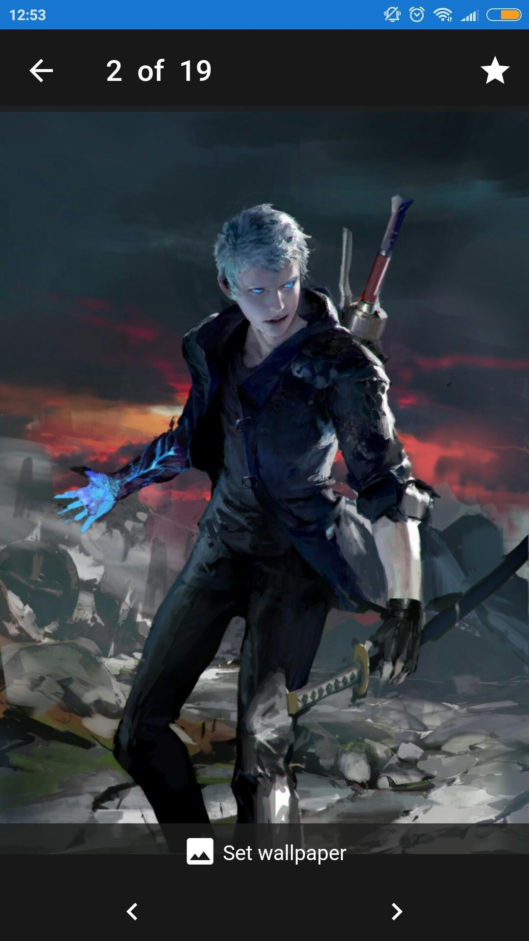 Devil May Cry 1 Wallpaper Posted By Christopher Sellers