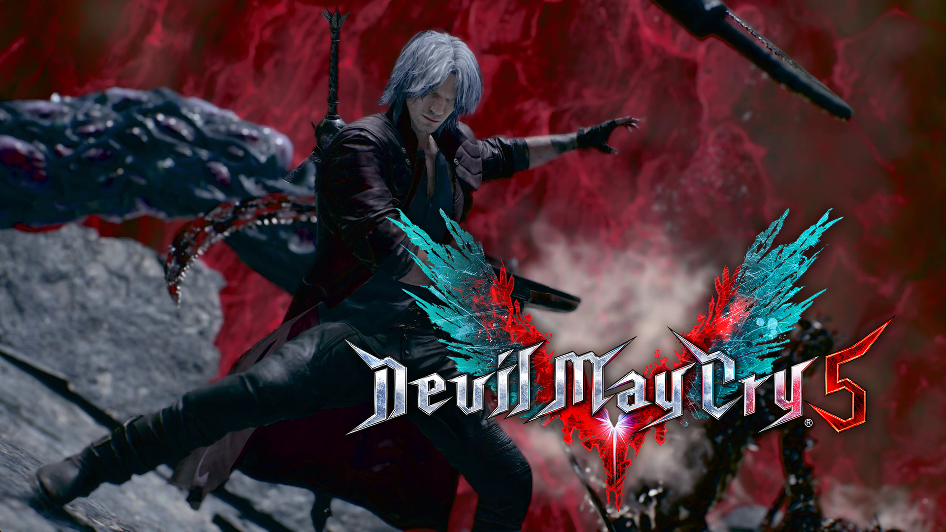 Devil May Cry 4 Wallpaper Nero And Dante Posted By Sarah Simpson