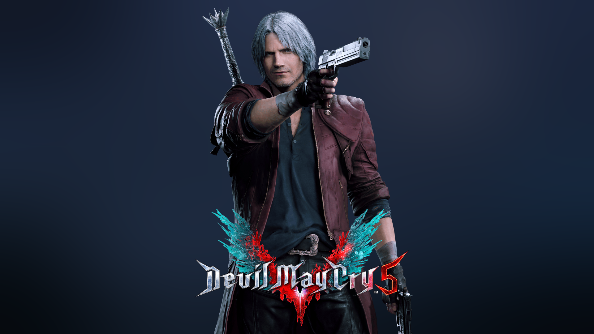 Devil May Cry 5 V Wallpaper Posted By Christopher Mercado