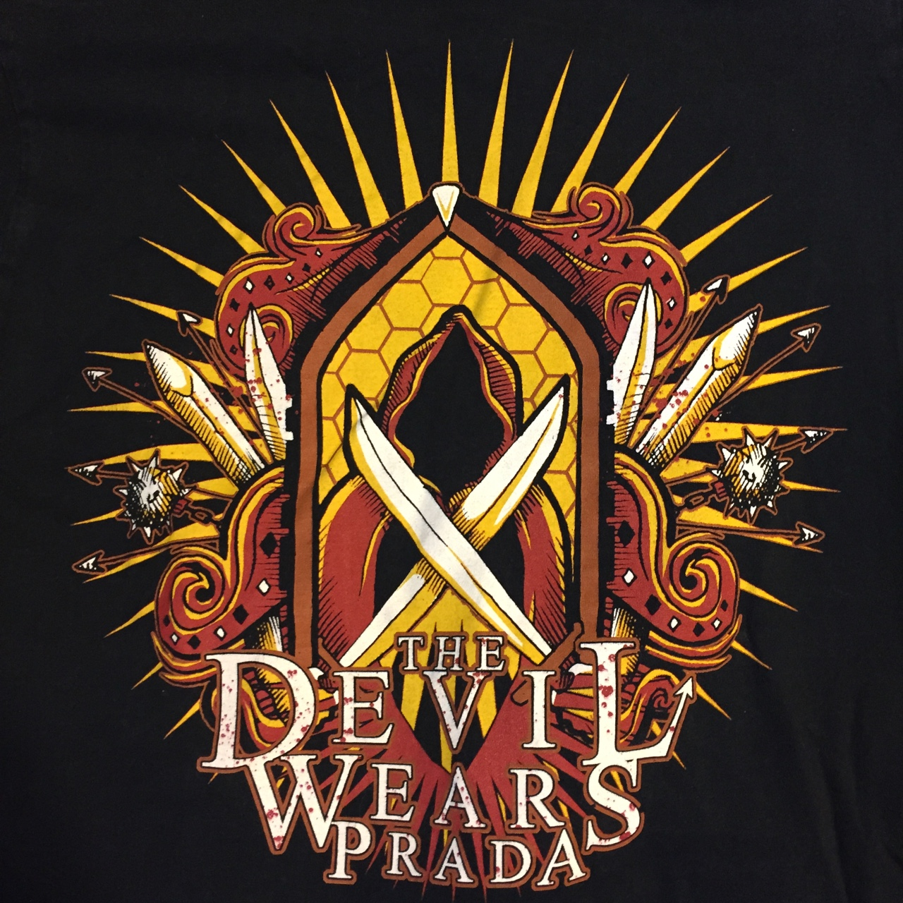 devil wears prada band logo posted by zoey simpson devil wears prada band logo posted by