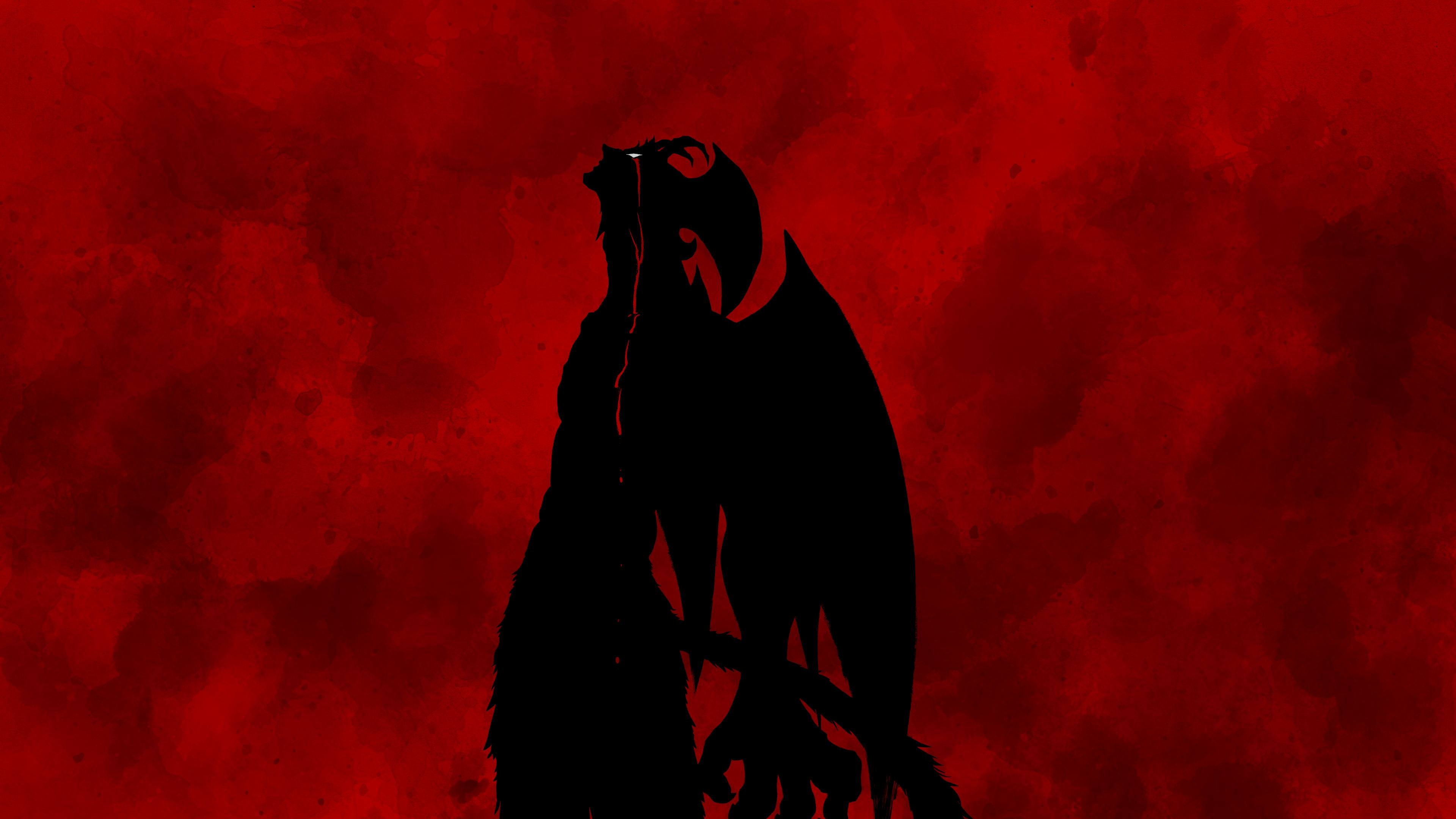 Devilman Crybaby Wallpaper Posted By Sarah Walker