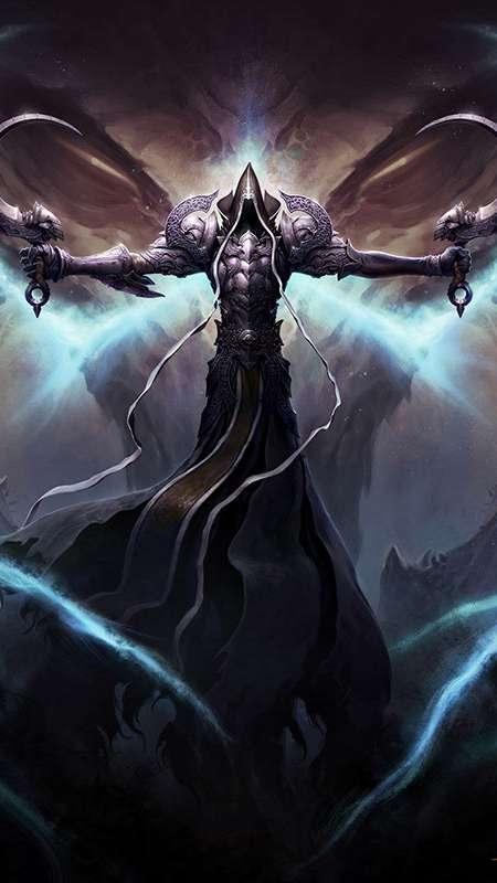 Diablo 3 Desktop Background Posted By Christopher Cunningham