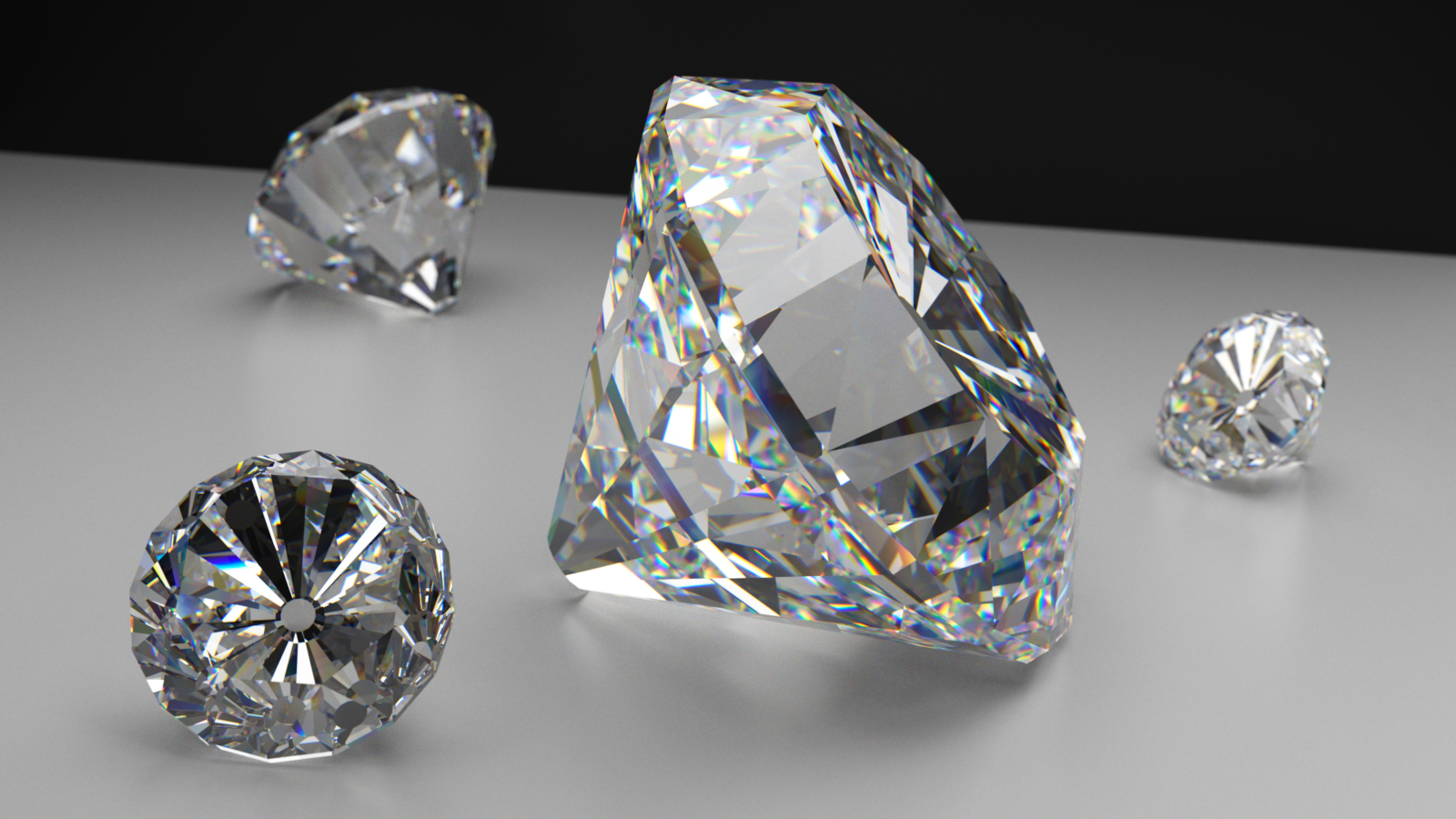 Diamond Wallpaper 3d Posted By Ethan Tremblay