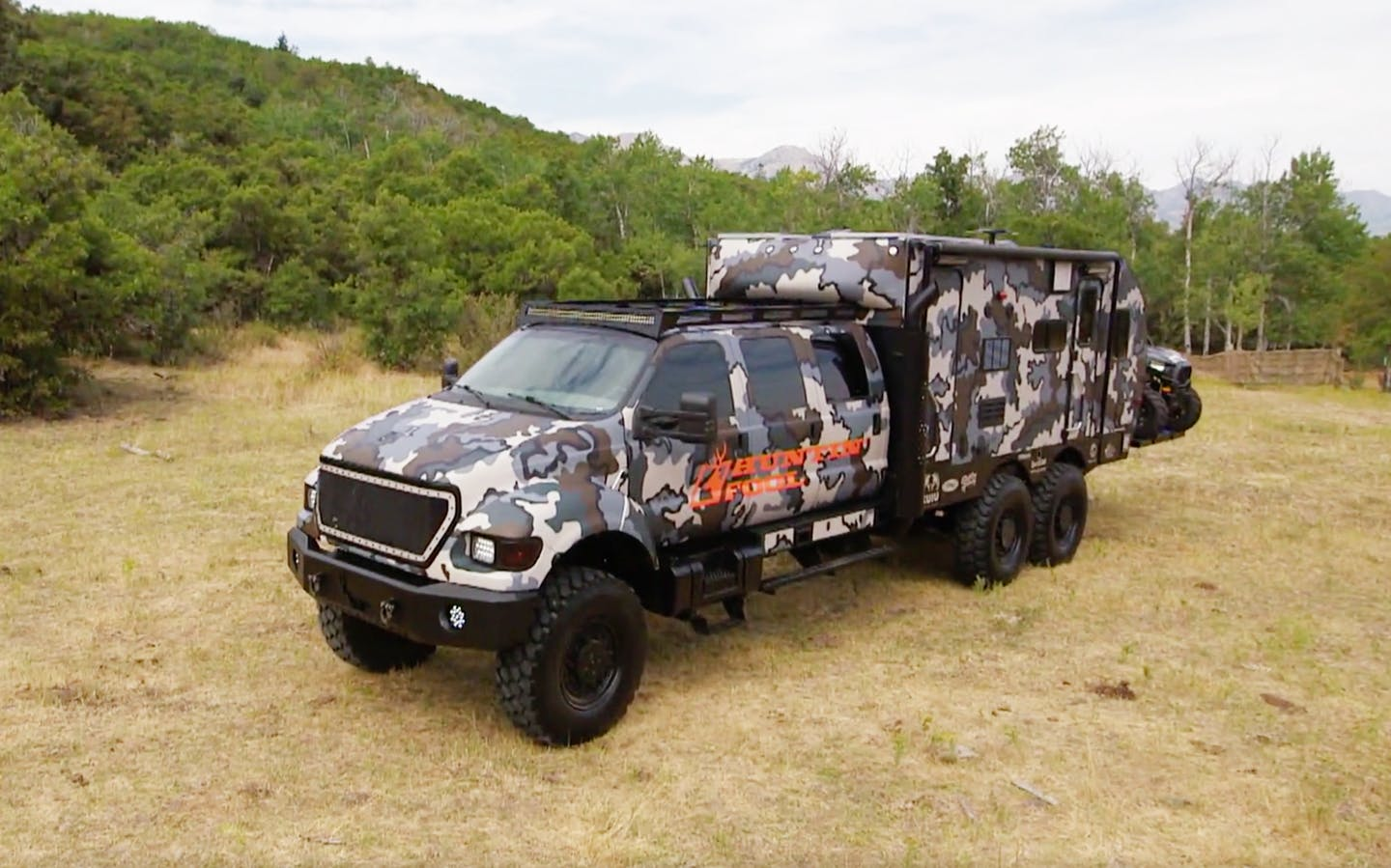 Diesel Brothers Trucks Pictures Posted By Michelle Sellers