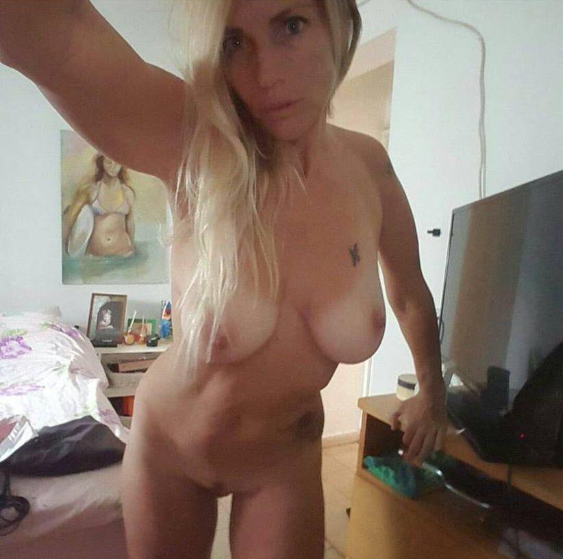 Nackt diletta fotos leotta Lo que
