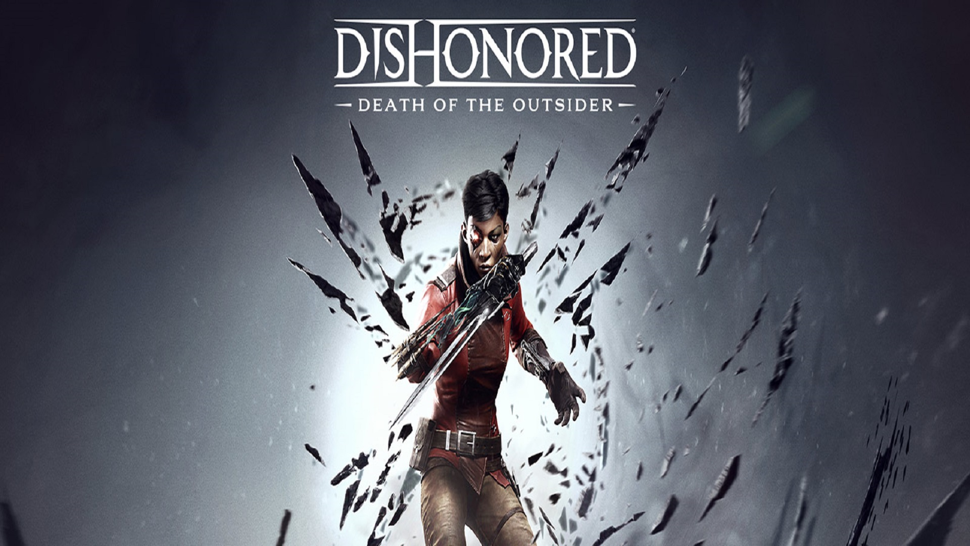 Dishonored Death Of The Outsider Wallpaper Posted By Christopher