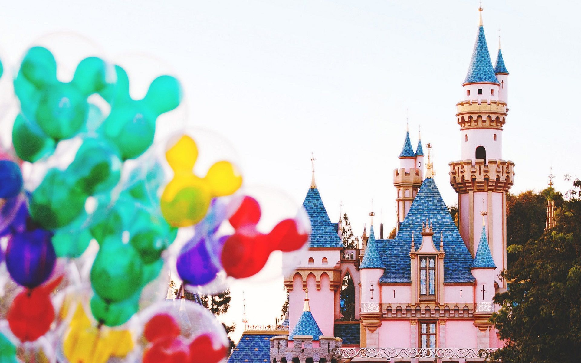 Disney Castle Tumblr Posted By Michelle Tremblay