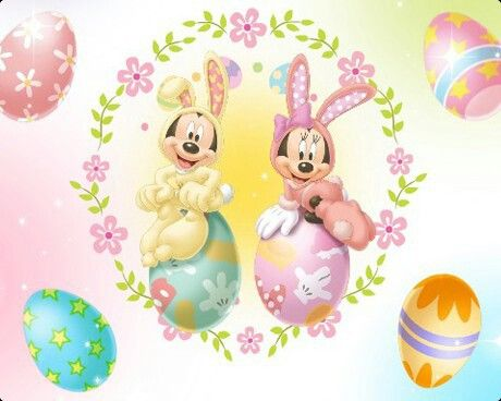 Disney Easter Wallpaper Posted By Ethan Sellers