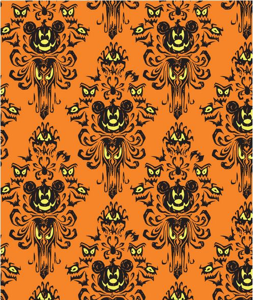 49 Walt Disney Halloween Wallpaper on WallpaperSafari