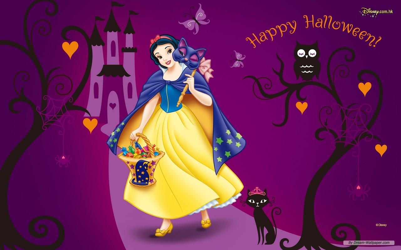 Disney Halloween Desktop Wallpaper 21680 Baltana