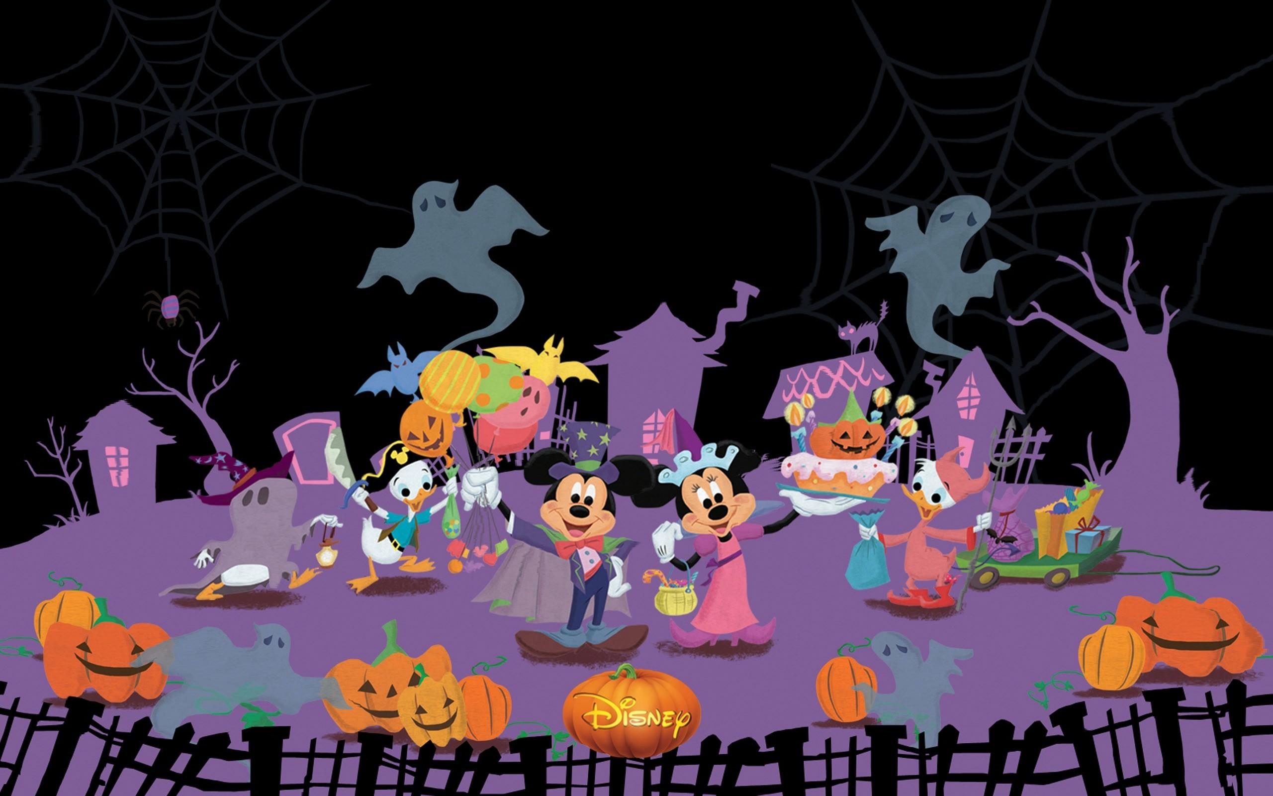 Disney Halloween Wallpapers 75 background pictures