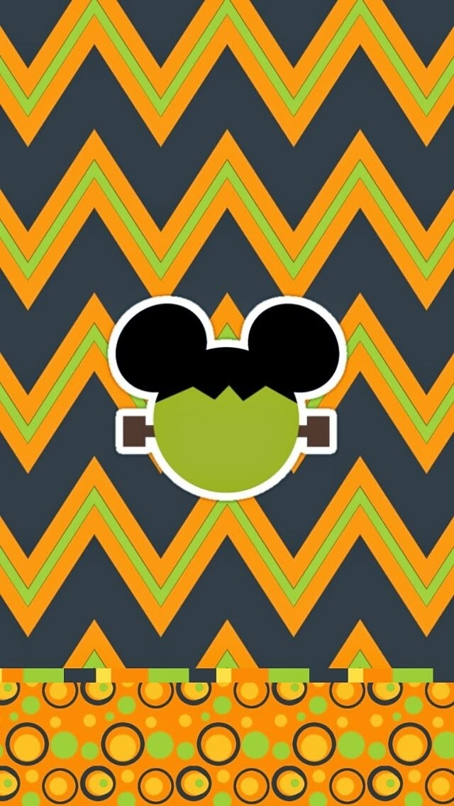 Disney Halloween Wallpaper Posted By John Anderson
