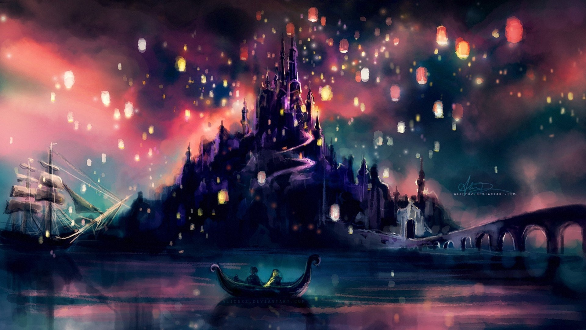 Disney Hd Wallpapers 1080p Posted By Zoey Cunningham