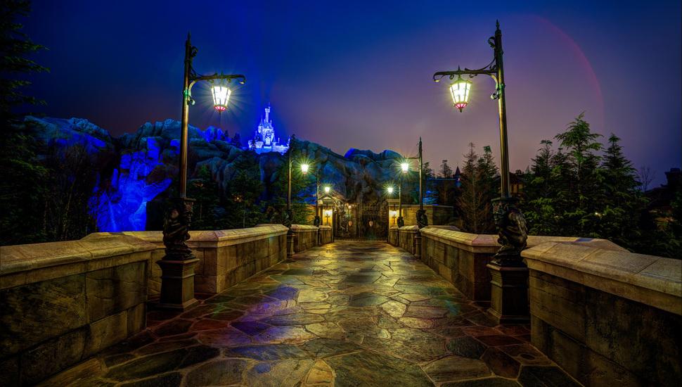 Disney World Desktop Backgrounds Posted By Ryan Cunningham