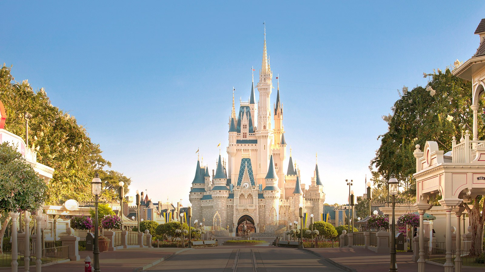 Disney World Hd Posted By Ethan Thompson