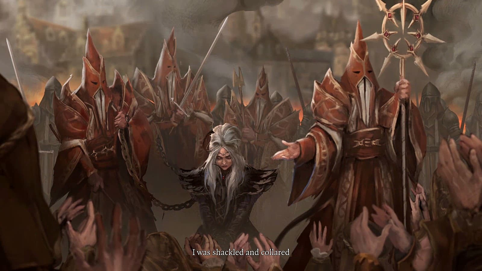 Divinity Original Sin 2 Backgrounds Posted By Christopher Cunningham