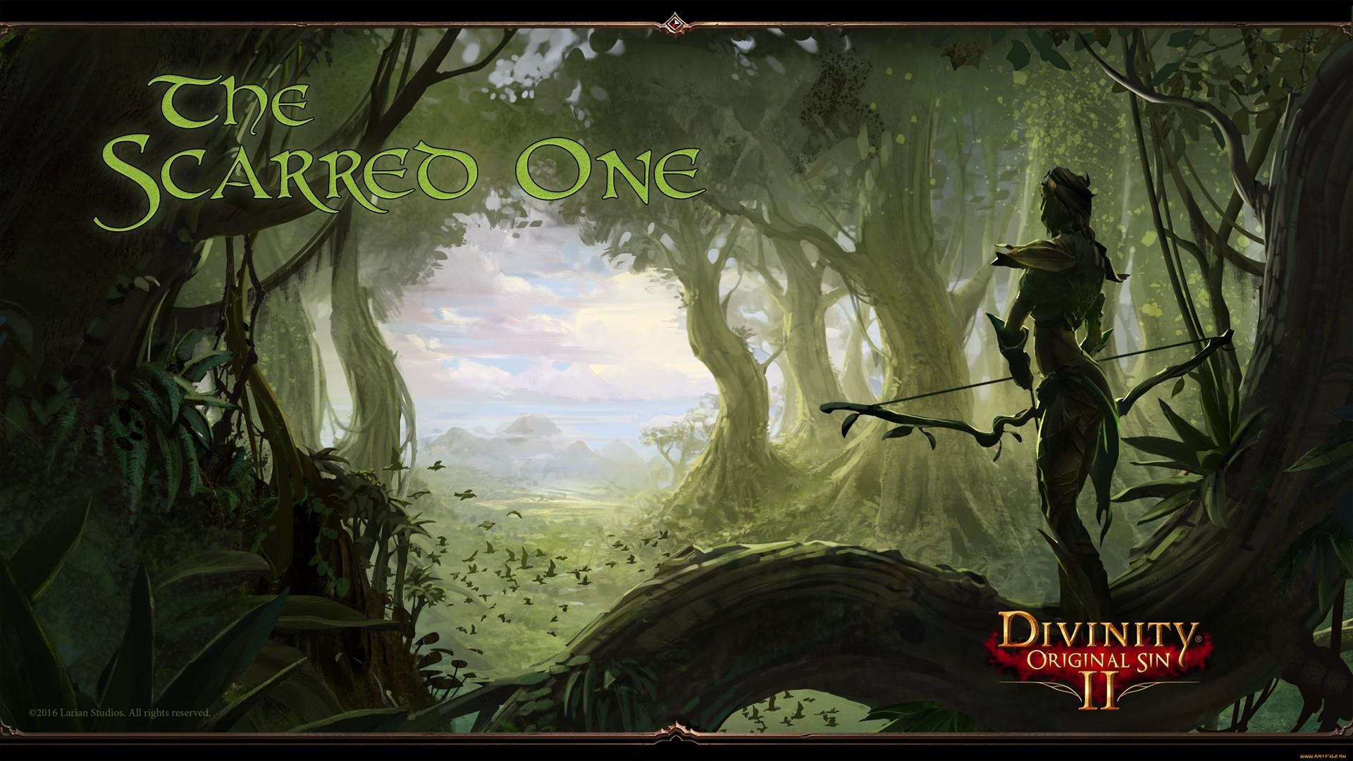 Divinity Original Sin 2 Backgrounds Posted By Christopher Peltier