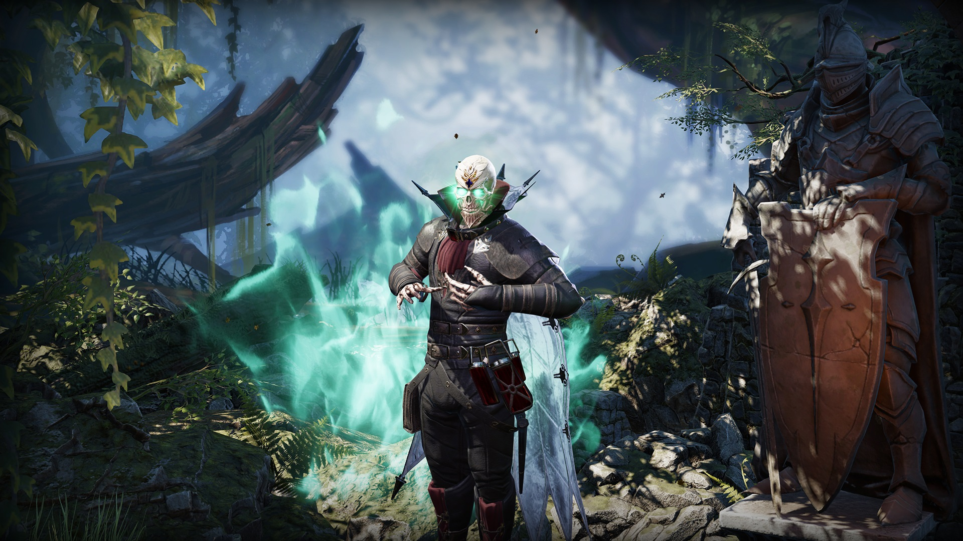 Divinity Original Sin 2 Wallpapers Posted By John Cunningham