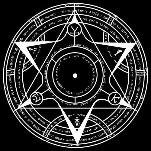 Doctor Strange Symbols Posted By John