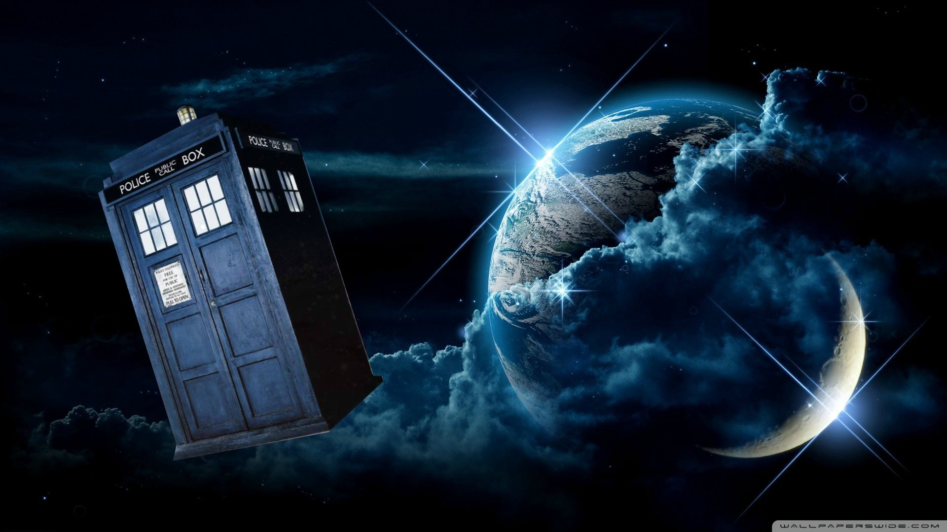 Doctor Wallpaper Posted By Sarah Walker