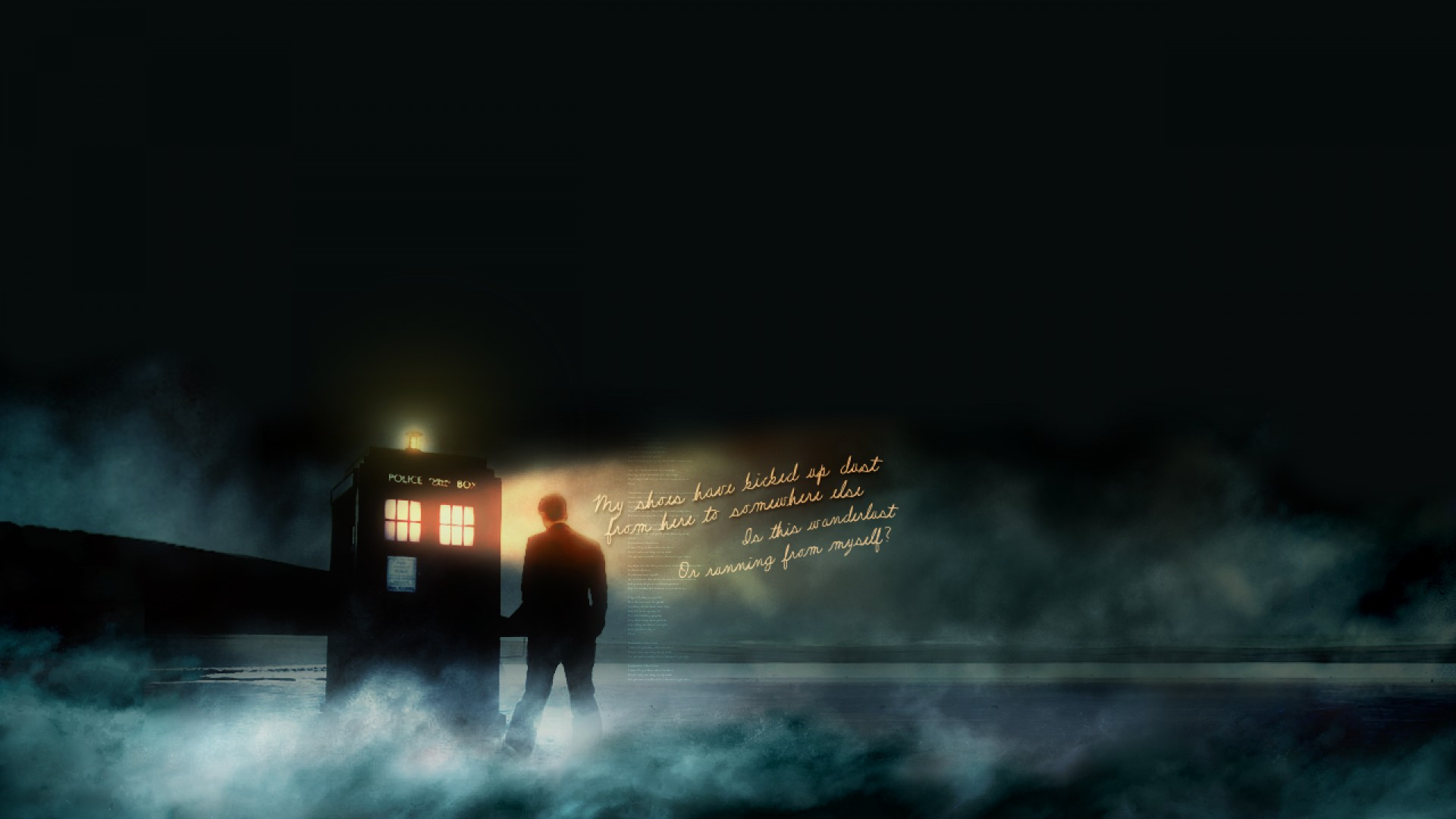 Doctor Who Hd Wallpaper 1920x1080 Posted By Ethan Walker