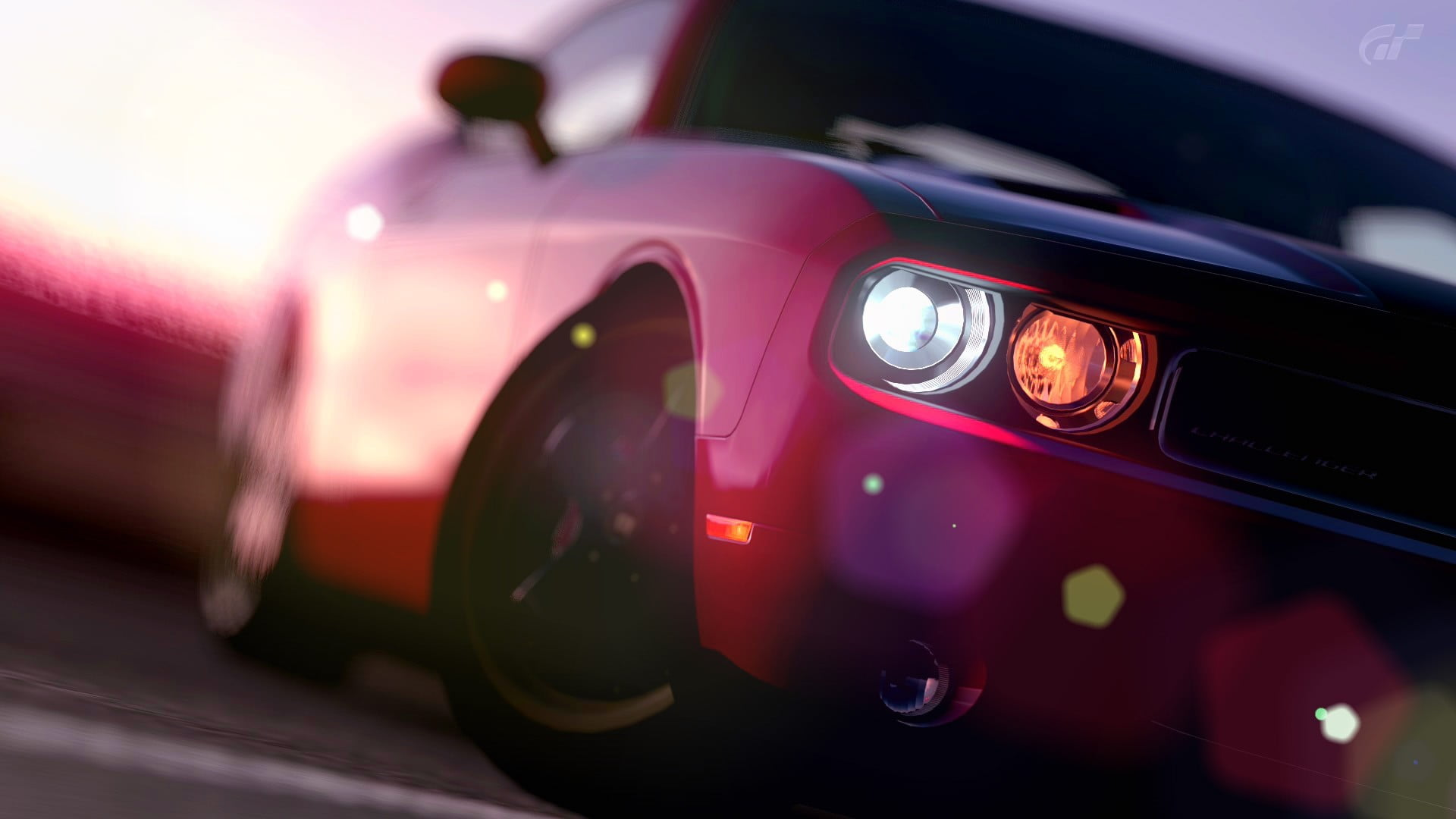 Dodge Challenger Hd Wallpapers Posted By Ethan Johnson