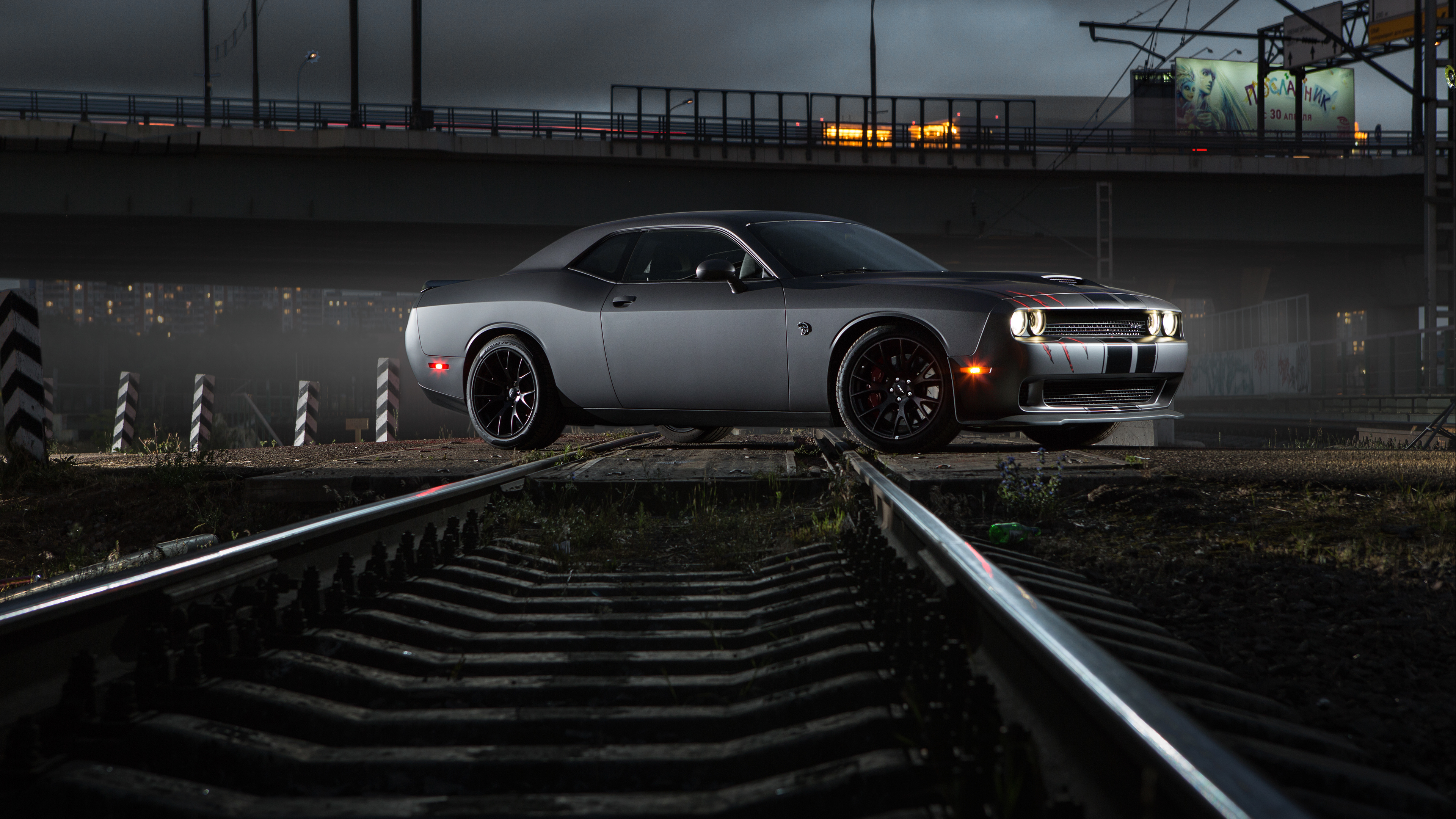 Dodge Challenger Srt Hellcat Wallpapers Posted By Zoey Thompson