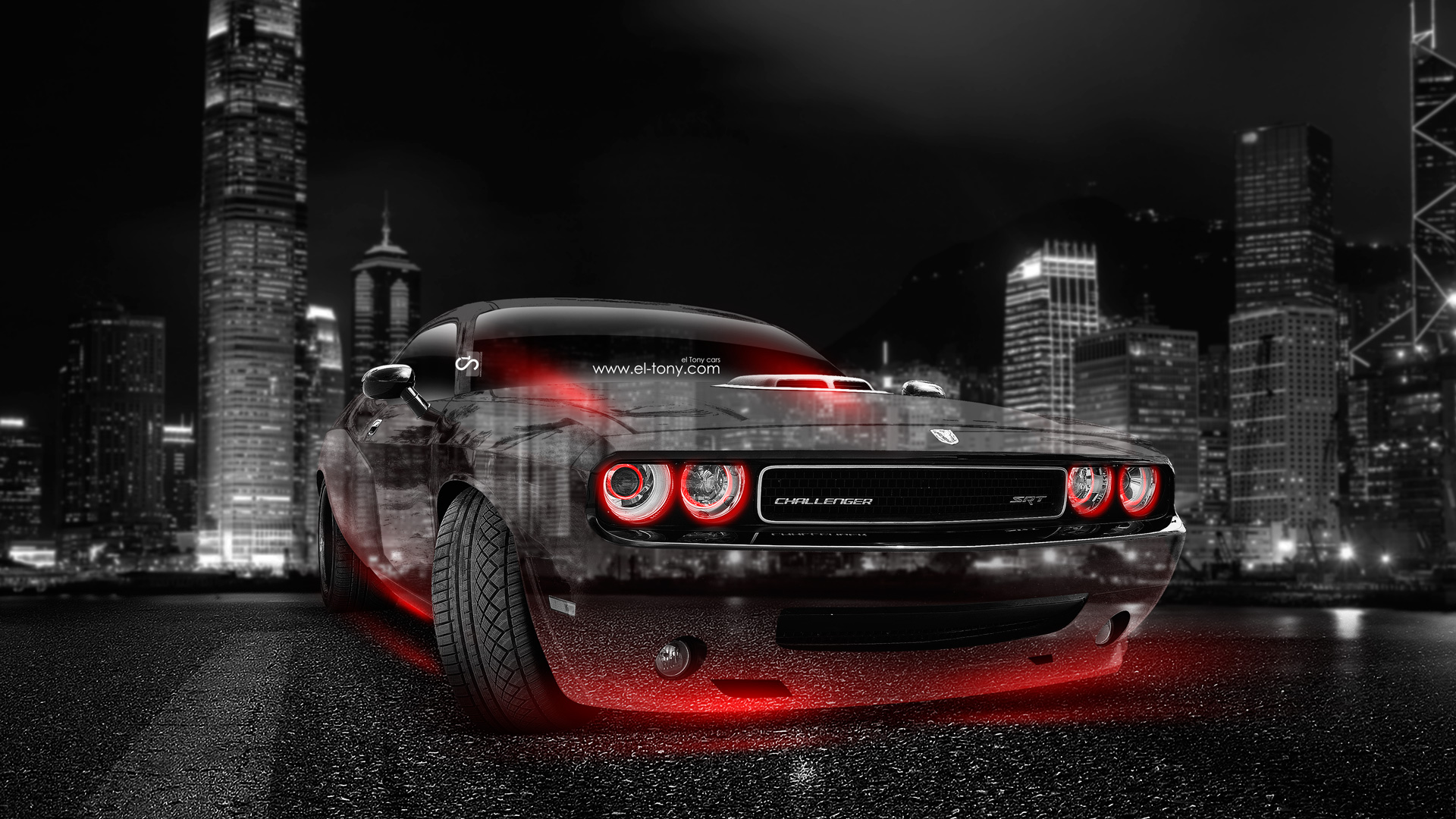 Dodge Demon Wallpaper 4k Posted By Zoey Tremblay