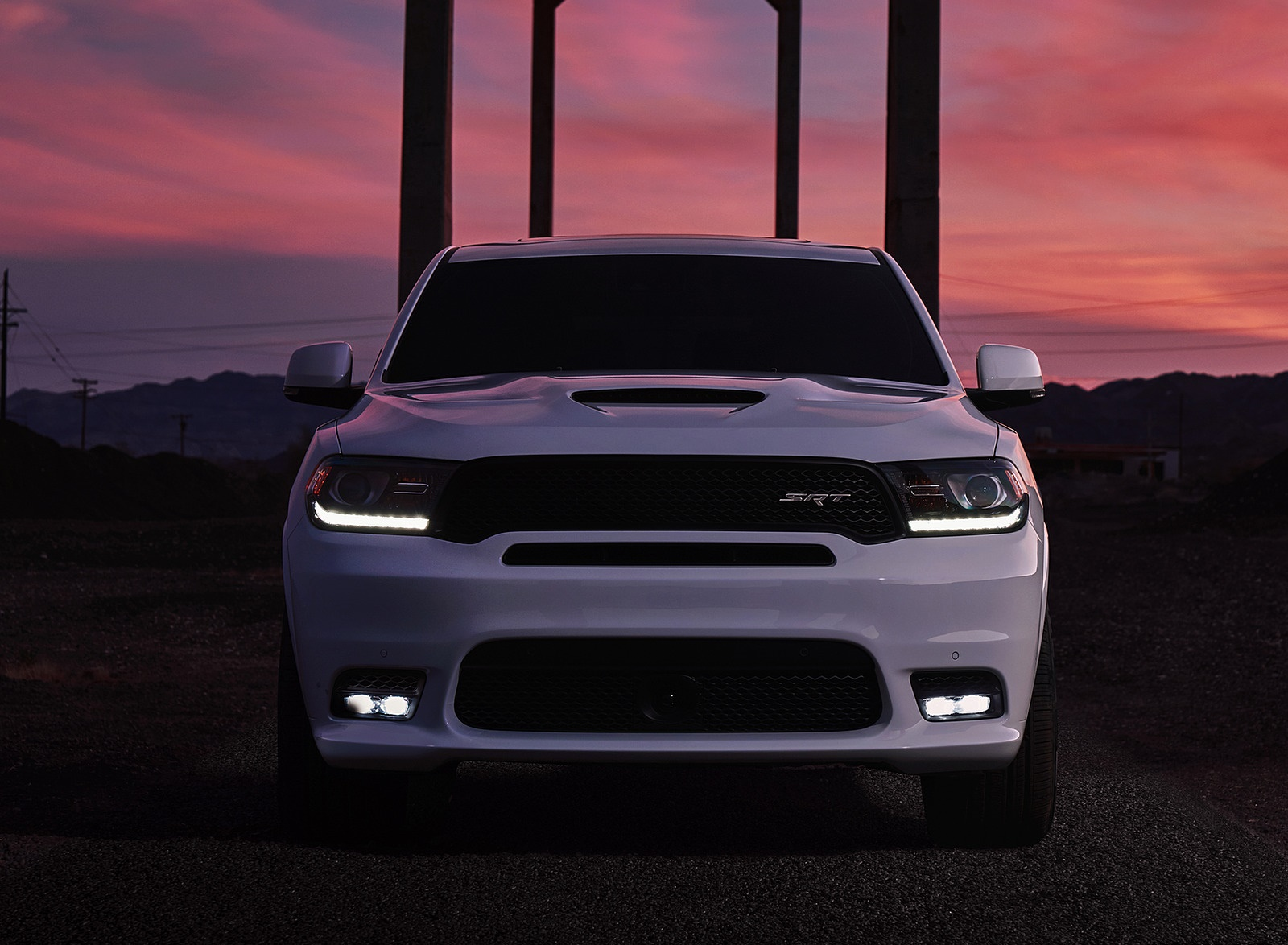 Dodge Durango Srt Wallpapers Posted By John Thompson