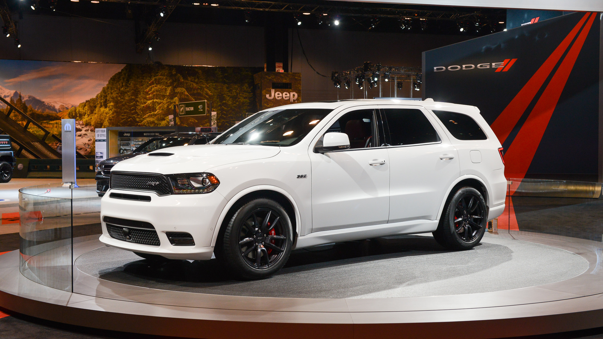 Dodge Durango Wallpaper Posted By Christopher Johnson