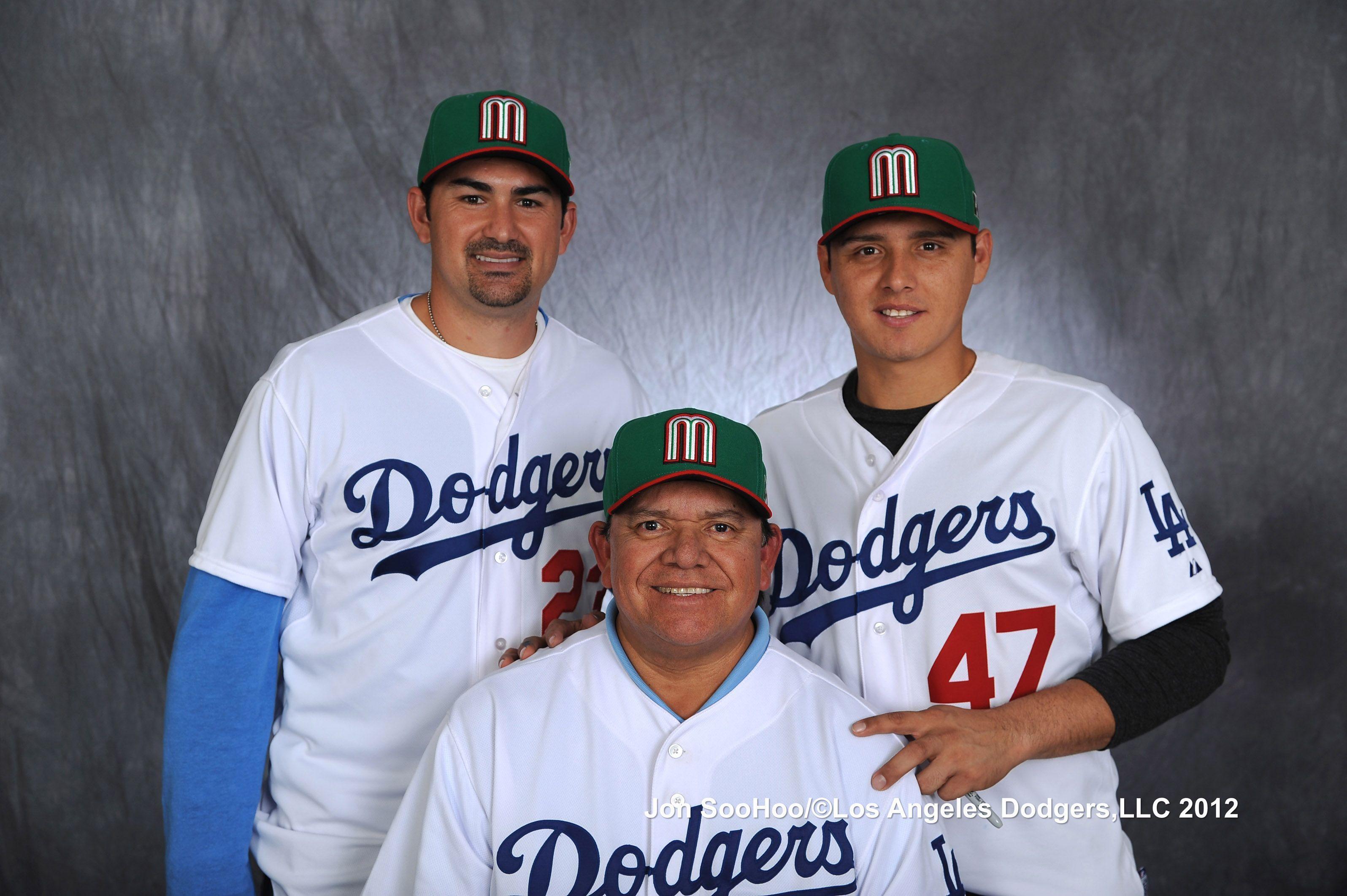 Dodgers Baseball Wallpaper Posted By John Johnson