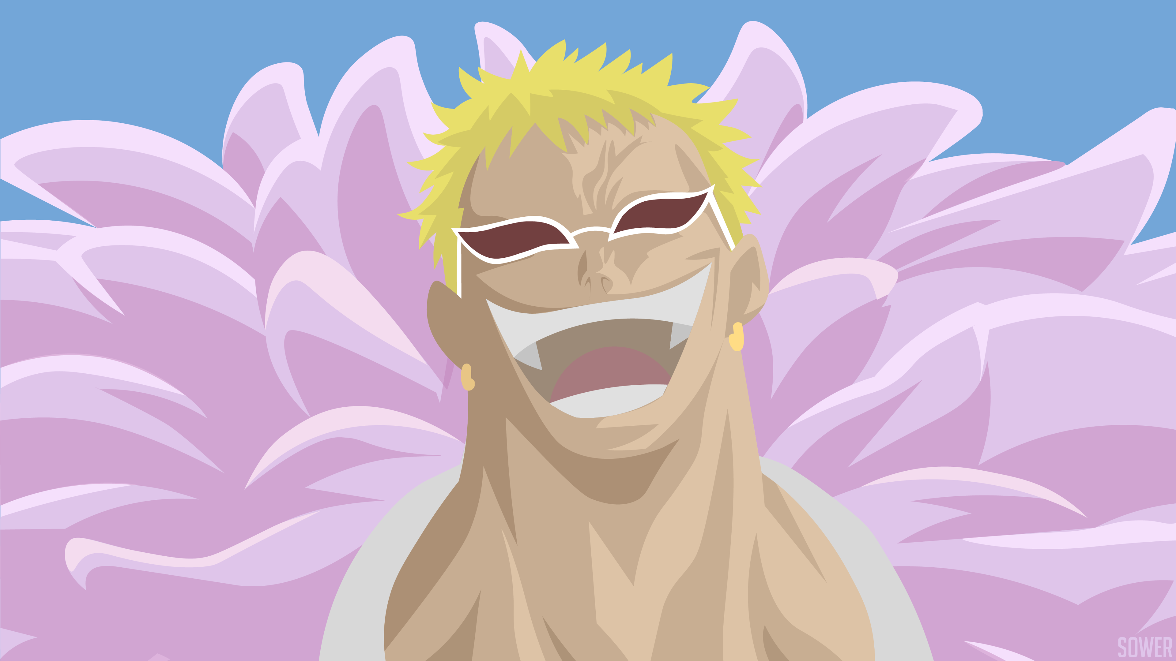Doflamingo Wallpaper Hd Posted By Ethan Peltier